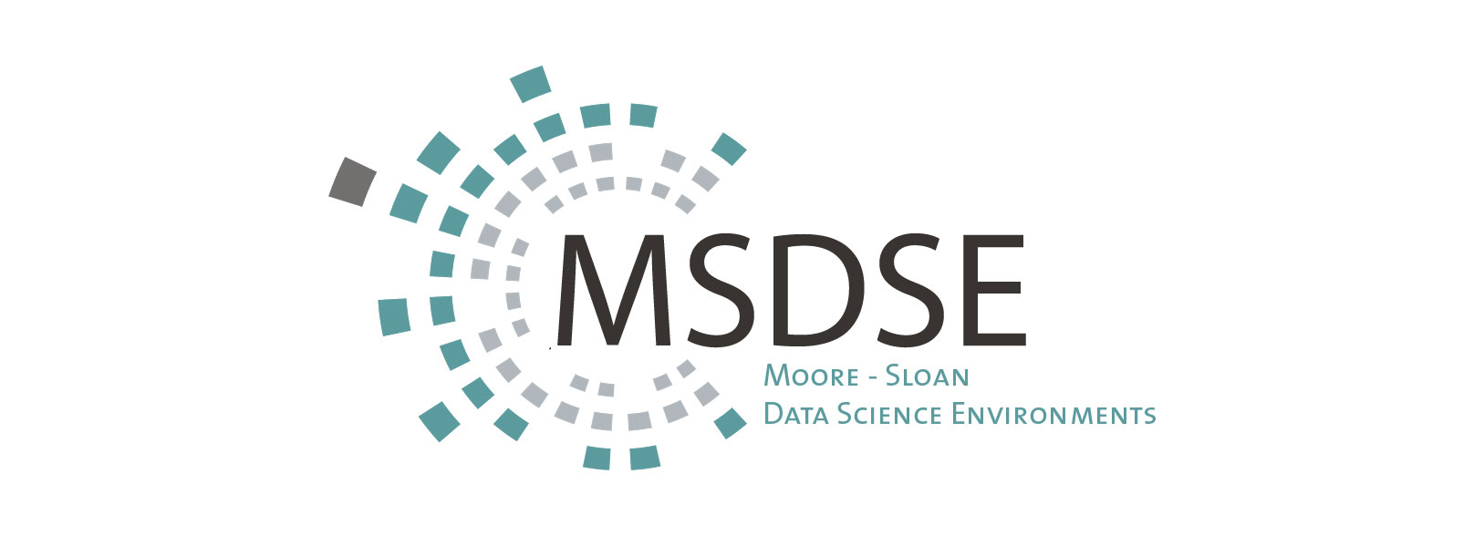 Moore-Sloan Data Science Environments